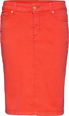 5-Pocket-Jeansrock JODIE für Damen - Tomato Bogner