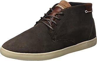 Boxfresh Ceza Sh Pgsde, Sneaker Uomo, Blu (Blau Mablu/Blk), 43 EU