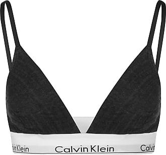 Gr Triangle Bralette W Unlined Calvin Chicas Underwear CwqX6nPtSx