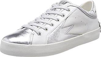 Crime London 11338ks1, Sneakers Basses Homme, Blanc (Weiß), 42 EU