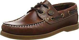 Dockers by Gerli 21dc001-180410, Chaussures de Voile Homme, Marron (Reh 410), 42 EU