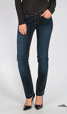 17 cm Stretch Denim GIRLY Jeans Größe 36 Dolce & Gabbana