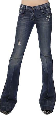 27 cm Ausgestellte Jeans aus Denim Größe 42 Dolce & Gabbana