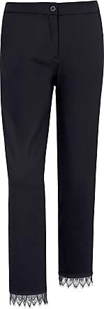 Große Größen - Knöchellange Jersey-Hose Emilia Lay