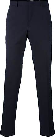 Ermenegildo Zegna elasticated cuff cargo trousers - Blue Really Sale Extremely Footaction Online TT3NTR