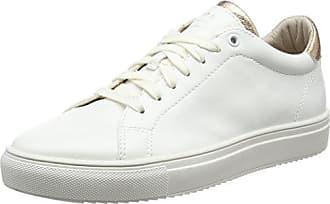 Esprit Astro Lace Up, Sneakers Basses Femme, Blanc (White), 41 EU