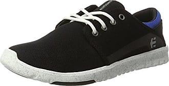 Etnies Jameson SC Wos, Chaussures de Skateboard Femme, Noir (Black blanc 976), 39 EU (6 UK)
