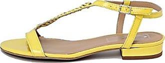 Angebote Online-Verkauf Billige Usa Händler Sandale Gelb EU 39 Eye Freiraum Für Verkauf Verkauf In Mode DxASS13
