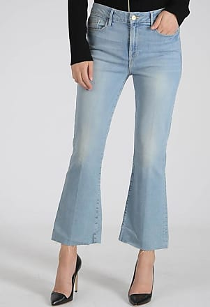 22cm Jeans aus Stretch Denim Größe 29 Frame Denim