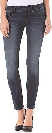G-Star Lynn Mid Skinny - Jeans für Damen - Blau G-Star