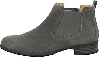 Gabor Shoes Gabor Fashion, Bottes Femme, Marron (18 Castagno/Bronce), 40 EU