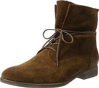 Gabor Shoes Gabor Fashion, Bottes Femme, Bleu (Pazifik El Karo), 37.5 EU