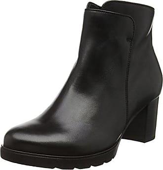 Gabor Shoes Gabor 51.661 Bottes Classiques Femme, Marron, 42.5 EU