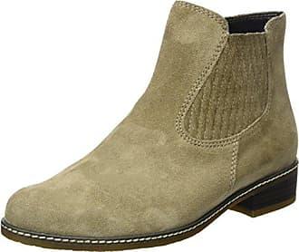 Jusqu'à Ankle Achetez Boots Beige −86 Stylight qWz1W8