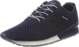 Gant Michelle, Chaussures Slip-on Femme - Bleu (Navy bleu), 41 EU