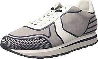 Harmont & Blaine Sneaker, Baskets Homme, Gris (Grey 504), 44 EU