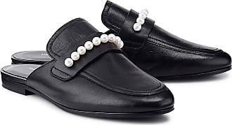 Pantolette Tara in schwarz, Sandalen für Damen Gr. 37 Kennel & Schmenger