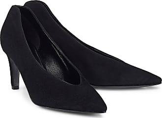 Pumps Liz in schwarz, Pumps für Damen Gr. 36 Kennel & Schmenger