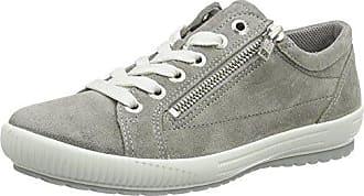 Legero Marina, Sneakers Basses Femme - Gris (Anthrazit 96), 39 EU