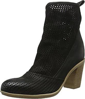 Mjus 544245-0701-6002, Chelsea Boots Femme, (Nero 6002), 41 EU