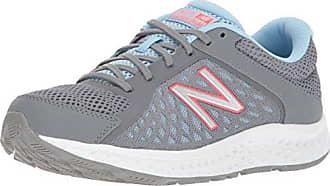 New Balance W420v4, Running Femme, Gris (Grey/Blue), 41 EU