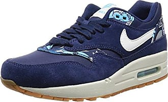 Nike Air Zoom Pegasus 33, Chaussures de Running Compétition Femme, Bleu (Gamma bleu/White/Concord/Black), 38 EU