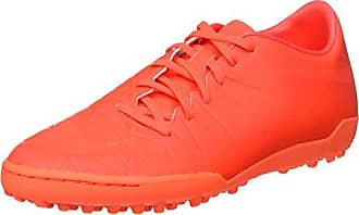 Nike Air Zoom Pegasus 34, Chaussures de Running Homme, Orange (Hyperorange/Bleuindustrial/Bleuchlorine/Noir), 42.5 EU