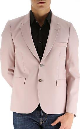 Paul Smith Blazer for Men, Sport Coat On Sale, Light Camel, Cotton, 2017, L M XL XXL