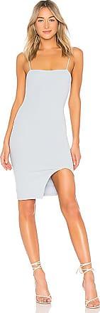 Cypress Midi Dress im Babyblau. - Größe M (also in L,S,XL,XS,XXS) Privacy Please