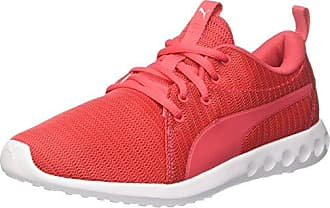Puma Flex Essential, Chaussures de Cross Mixte Adulte, Rose (Paradise rose blanc), 37.5 EU