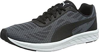 Puma Carson Runner - Chaussures de Course - Mixte Adulte - Gris (Quarry/Asphalt) - 47 EU (12 UK)
