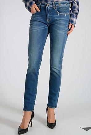 14.5 cm Stretch Cotton KATE SKINNY Jeans Größe 29 R13