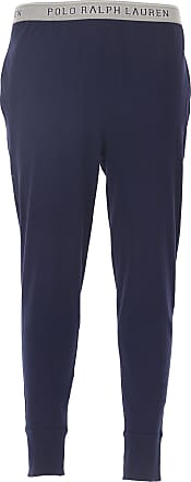 Loungewear for Men On Sale, Grey, Cotton, 2017, S (EU 3) L (EU 5) XL (EU 6) Ralph Lauren