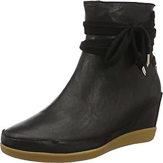 Shoe the Bear Emmy S, Botines Femme, Noir (Black 110), 38 EU