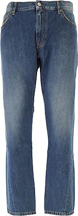 Vivienne Westwood Jeans On Sale, Denim, Cotton, 2017, 32 33 36