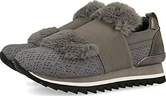 grey Eu Basses Femme 31001 Sneakers Gris 37 Gioseppo 4X0wzqq