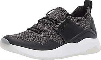 Knit white optic Black Para leather Knt Mujer 41 ltr Negro Zapatillas Eu day All Haan Cole Trainer Zerogrand qZwzHzf