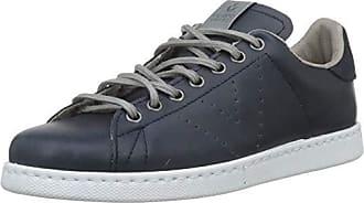 Blau 30 Herren Sneaker 43 Tenis marino Pu Eu Victoria Izq1wp