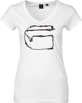 Femmes Gr Eu Ny Jersey Blanc shirt star Raw Slim T W G s Monthom OZx1cqzPwU