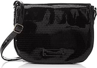 Cm Bag Zora black Crossbody 23x18x7 Damen 001 Tamaris Schwarz Umhängetaschen w7agFxZgqR