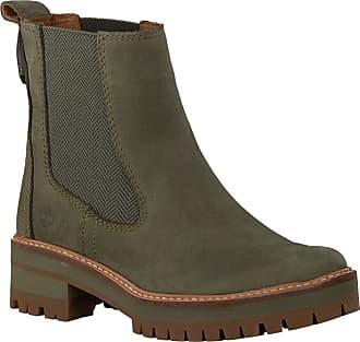 Valley Courmayeur Grüne Chelsea Boots Timberland Ch xpZCv8qqw