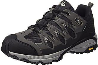 High Negro De Unisex Rise Senderismo Expedition Eu Zapatos Brütting 36 Adulto schwarz grau Fp4qSAwnx