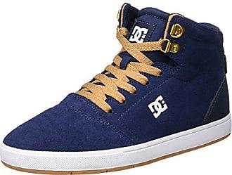 Sneakers 27 Crisis 9 5 Eu Uk 5 Homme Dc High Bleu camel navy Basses ZEwAx