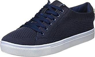 Bleu Basses Eu 47969 38 Xti Femme Sneakers jeans zUISxqEw