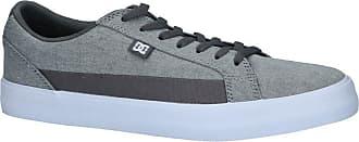 Skateschoenen Grijze Shoes Lynnfield Dc Tx 5R76p