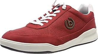 Para Eu Rojo 11 45 Zapatillas Bugatti 22655e 3000 Hombre red 3 wvICBqaP