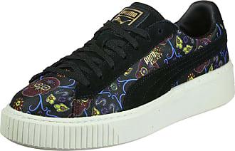 Puma Schwarz Dotd Platform Fm Sneaker W rCgRwrxq