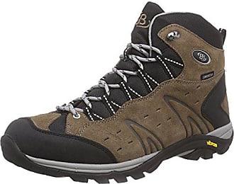 Senderismo Bona braun Adulto 37 Marrón High Mount De Rise High Eu Brütting Unisex Zapatos 05xZUf