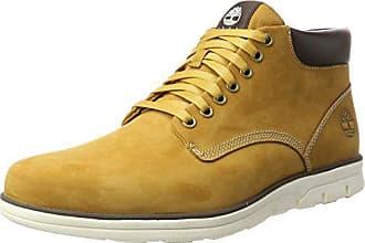 Leather Herren 5 Timberland Chukka Sensorflex Nubuck45 Bradstreet BootsGelbwheat Eu 6yfY7bgv