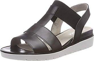 Basic nero azzurro Sandalo Eu bracciale 35 con Gabor per donna dxfRYfwq
